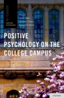 Positive Psychology on the College Campu