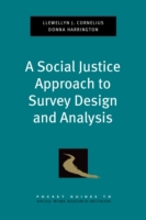 Social Justice Approach to Survey Design