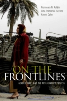 On the Frontlines: Gender, War, and the
