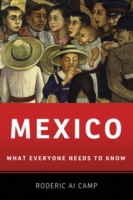 Mexico: What Everyone Needs to KnowRG