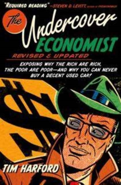 The Undercover Economist, Revised and Up