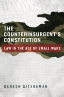 Counterinsurgents Constitution: Law in t