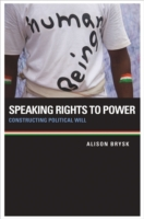 Speaking Rights to Power: Constructing P
