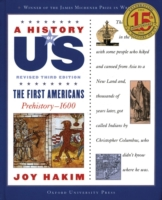 History of US: The First Americans: Preh
