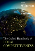 Oxford Handbook of Local Competitiveness