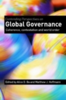 Contending Perspectives on Global Govern