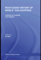 History of Chinese Philosophy