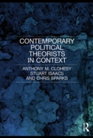 Contemporary Political Theorists in Cont