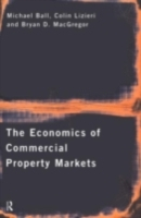 Economics of Commercial Property Markets