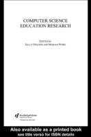 Computer Science Education Research