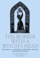 Robber With Witchs Head