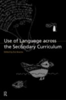 Use of Language Across the Secondary Cur
