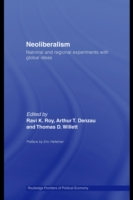 Neoliberalism: National and Regional Exp