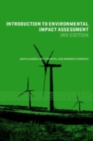 Introduction To Environmental Impact Ass