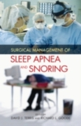 Surgical Management of Sleep Apnea and S