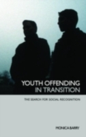 Youth Offending in Transition