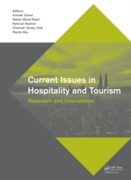Current Issues in Hospitality and Touris
