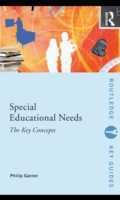 Special Educational Needs: The Key Conce
