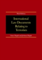International Law Documents Relating To
