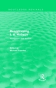 Reappraising J. A. Hobson (Routledge Rev