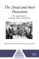 Dead and their Possessions