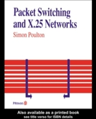 Packet Switching And X.25 Networks