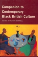 Companion to Contemporary Black British