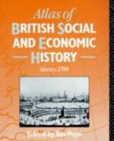 Atlas of British Social and Economic His