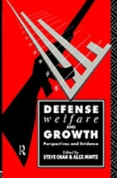 Defense, Welfare and Growth