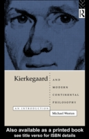 Kierkegaard and Modern Continental Philo