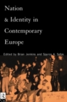 Nation and Identity in Contemporary Euro
