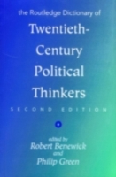 Routledge Dictionary of Twentieth-Centur