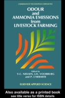 Odour and Ammonia Emissions from Livesto