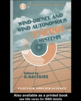 Wind-Diesel and Wind Autonomous Energy S
