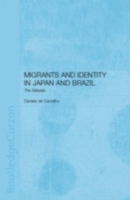 Migrants and Identity in Japan and Brazi