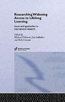 Researching Widening Access to Lifelong