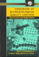 Handbook of Microbiological Quality Cont