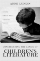 Constructing the Canon of Children's Lit