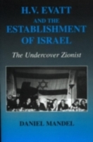 H V Evatt and the Establishment of Israe