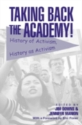 Taking Back the Academy!
