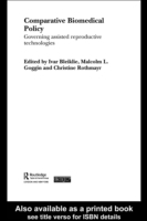 Comparative Biomedical Policy