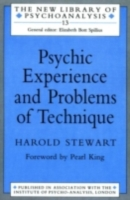 Psychic Experience and Problems of Techn