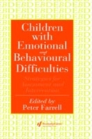 Children With Emotional And Behavioural