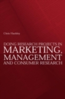 Doing Research Projects in Marketing, Ma
