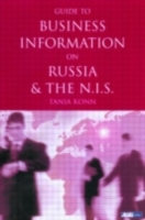 Guide to Business Information on Russia,