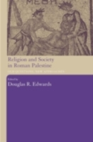 Religion and Society in Roman Palestine