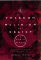 Freedom of Religion and Belief: A World