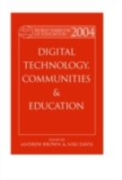 World Yearbook of Education 2004