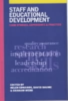 Staff and Educational Development