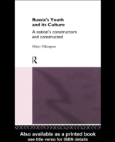 Russia's Youth and its Culture